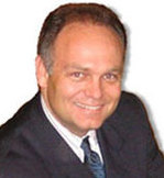 Mitch Carson, Business Marketing Consultant USA