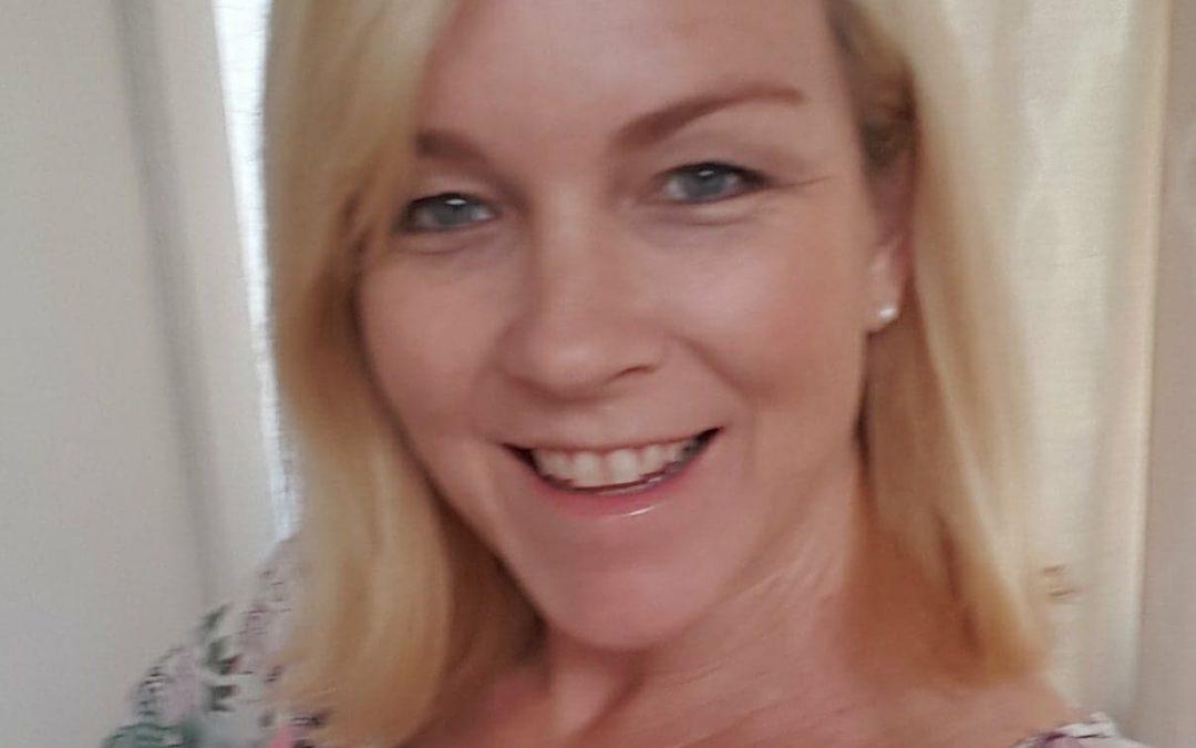 Carol R, Beautician and Solo-preneur Murwillumbah, Australia